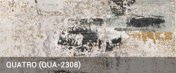 QUATRO-QUA-2308-Rug Outlet USA