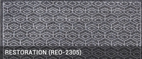 RESTORATION-REO-2305-Rug Outlet USA