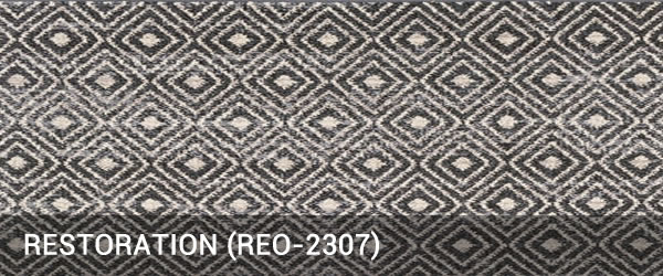 RESTORATION-REO-2307-Rug Outlet USA