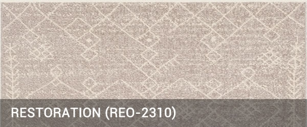 RESTORATION-REO-2310-Rug Outlet USA