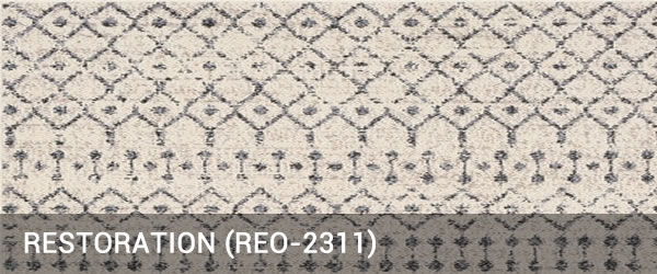 RESTORATION-REO-2311-Rug Outlet USA