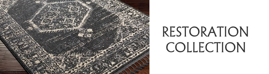 Restoration-Collection-Rug Outlet USA