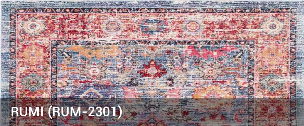 Rumi-RUM-2301-Rug Outlet USA