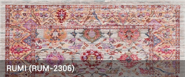 Rumi-RUM-2306-Rug Outlet USA