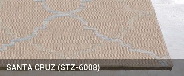 SANTA CRUZ-STZ-6008-Rug Outlet USA