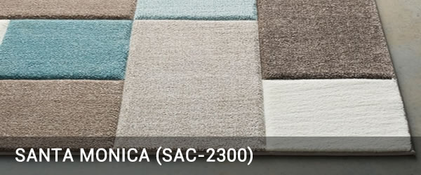 SANTA MONICA-SAC-2300-Rug Outlet USA