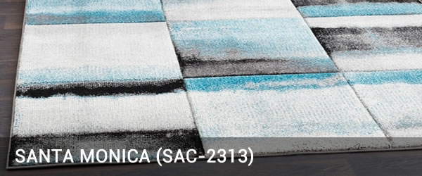 SANTA MONICA-SAC-2313-Rug Outlet USA