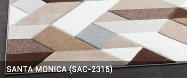 SANTA MONICA-SAC-2315-Rug Outlet USA