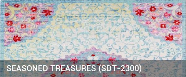 Seasoned Treasure-SDT-2300-Rug Outlet USA