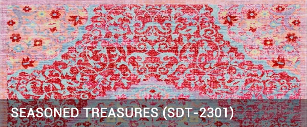 Seasoned Treasure-SDT-2301-Rug Outlet USA