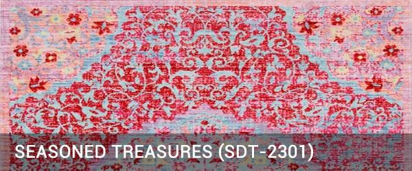 Seasoned Treasure-SDT-2301-Rug Outlet USA