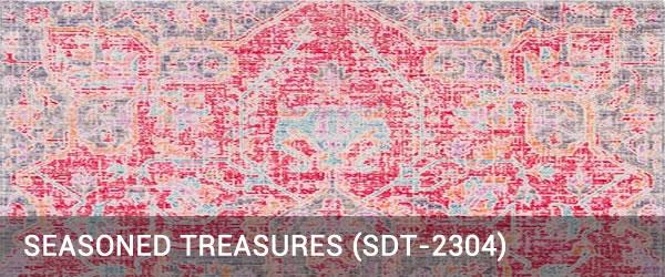 Seasoned Treasure-SDT-2304-Rug Outlet USA