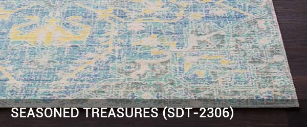 Seasoned Treasure-SDT-2306-Rug Outlet USA
