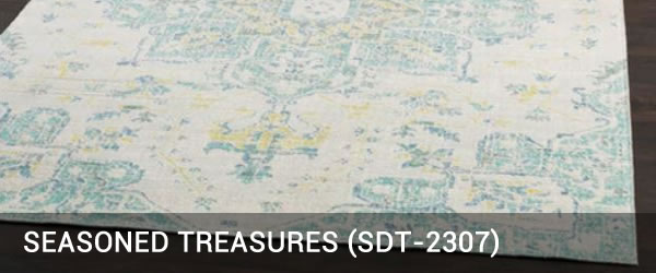 Seasoned Treasure-SDT-2307-Rug Outlet USA