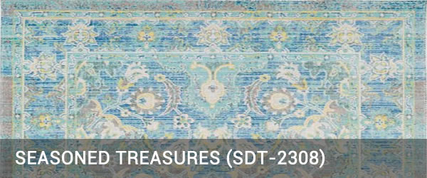 Seasoned Treasure-SDT-2308-Rug Outlet USA
