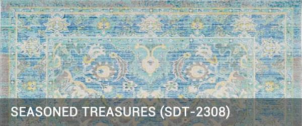 Seasoned Treasure-SDT-2308-Rug Outlet USA