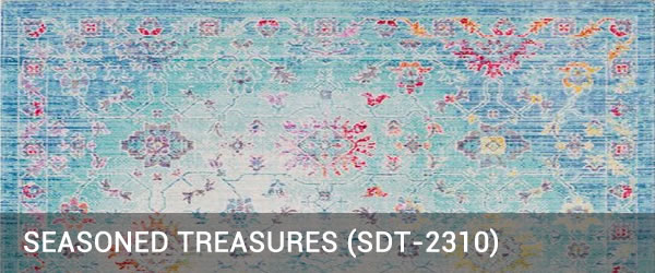 Seasoned Treasure-SDT-2310-Rug Outlet USA