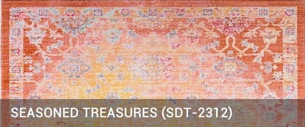 Seasoned Treasure-SDT-2312-Rug Outlet USA