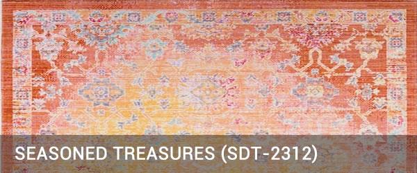 Seasoned Treasure-SDT-2312-Rug Outlet USA