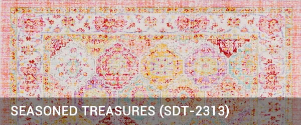 Seasoned Treasure-SDT-2313-Rug Outlet USA