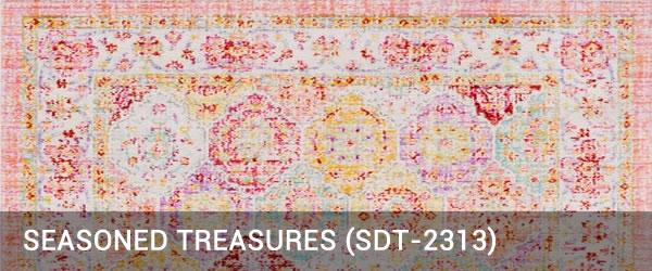 Seasoned Treasure-SDT-2313-Rug Outlet USA