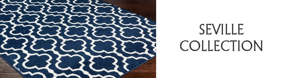 Seville Collection-Rug Outlet USA