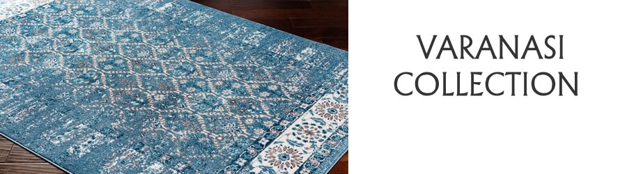 Varanasi Traditional-Collection-Rug Outlet USA