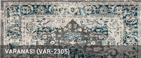 Varanasi-VAR-2305-Rug Outlet USA