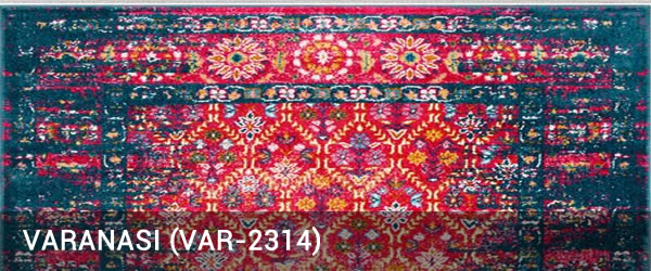 Varanasi-VAR-2314-Rug Outlet USA