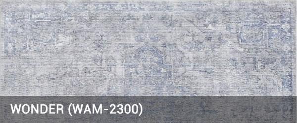 WONDER-WAM-2300-Rug Outlet USA