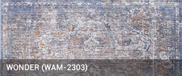 WONDER-WAM-2303-Rug Outlet USA