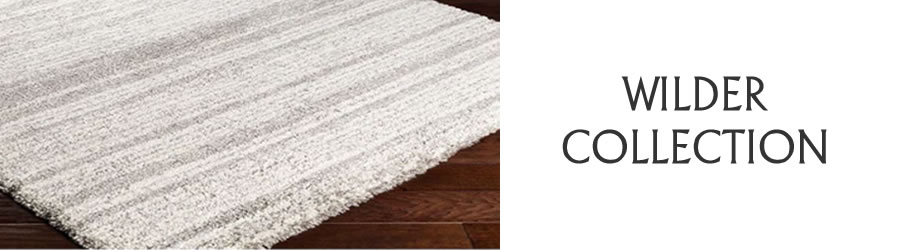 Wilder-Shag Collection-Rug Outlet USA